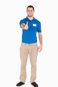 Uniforms Marketing