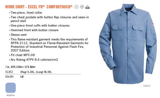 flame-retardant-shirt