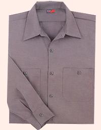Folded Uniform