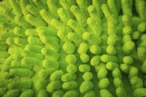 Cross Contamination Mat Rental Microfiber Mops