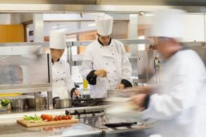 why rent chef coats