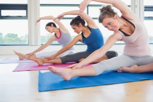 Why You Should Consider a Mat Rental Service for Your Gym