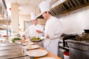 Provide Clean and Durable Restaurant Uniforms for Your Team with Chef Coat and Apron Rentals