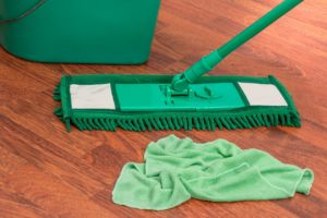 How Microfiber Mops and Towels Can Help to Improve Allergen Control in Your Business