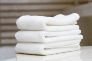 How a Towel Rental Service Can Save You Time and Money as a Business Owner