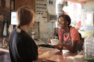 Restaurant Aprons Lord Baltimore Uniform Rental