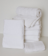 Benefits of Using a Towel Service Lord Baltimore Uniform Rental