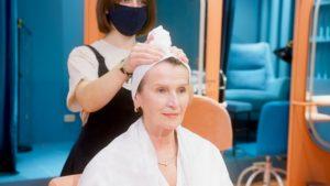 Microfiber Towels and Hair Salons Lord Baltimore Uniform Rental