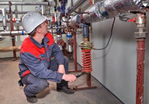 HVAC Technician Employee Uniforms Lord Baltimore