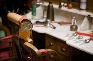 Towel Rental Services for Barbershops Lord Baltimore Uniform Rental